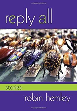 Reply All: Stories 9780253001801