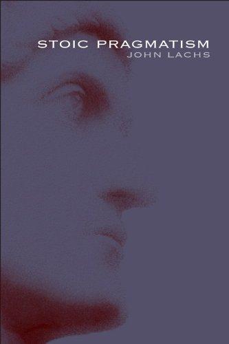 Stoic Pragmatism 9780253223760