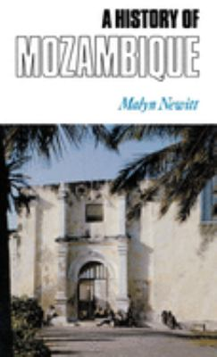 A History of Mozambique 9780253340061