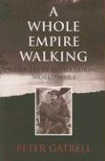 A Whole Empire Walking: Refugees in Russia During World War I 9780253213464