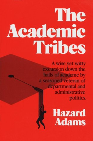 Academic Tribes 2nd Ed 9780252060007