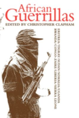 African Guerrillas 9780253212436