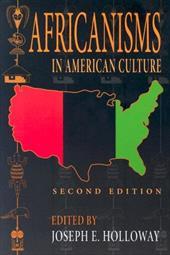 Africanisms in American Culture