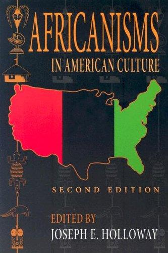 Africanisms in American Culture 9780253217493