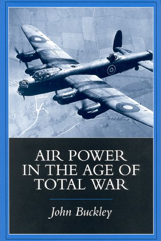 Air Power in the Age of Total War 9780253213242