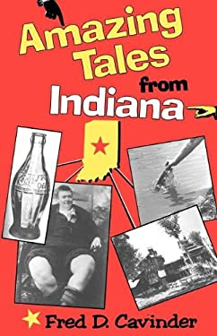 Amazing Tales from Indiana 9780253206589