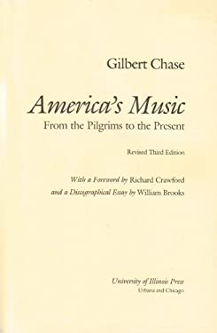 America's Music : From the Pilgrims to the Present