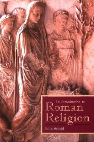 An Introduction to Roman Religion 9780253216601