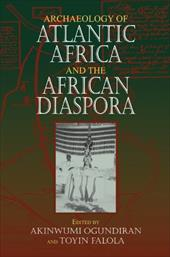 Archaeology of Atlantic Africa and the African Diaspora 786044