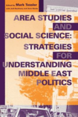 Area Studies and Social Science 9780253212825