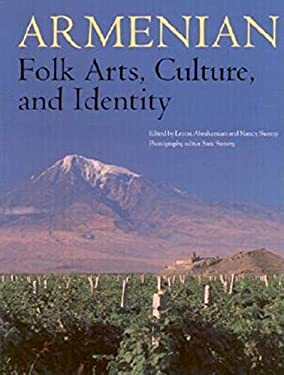 Armenian Folk Arts, Culture, and Identity 9780253337047