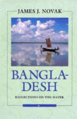 Bangladesh: Reflections on the Water 9780253341211