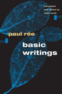 Basic Writings 9780252028182