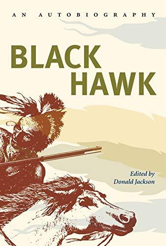 Black Hawk 9780252723254