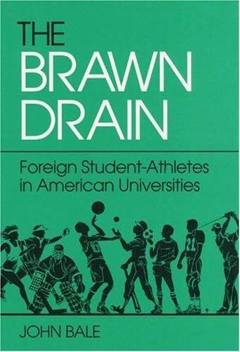 Brawn Drain 9780252017322