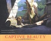 Captive Beauty: Zoo Portraits