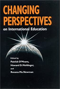Changing Perspectives on International Education 9780253338167
