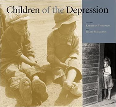 Children of the Depression 9780253340313