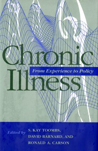 Chronic Illness: From Experience to Policy 9780253360113