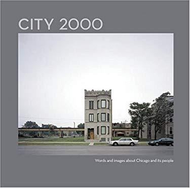 City 2000 9780252031779