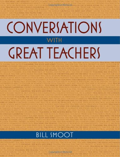 Conversations with Great Teachers 9780253354914