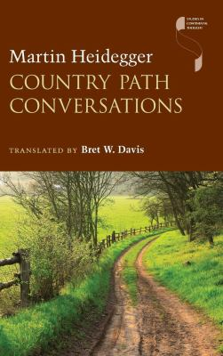 Country Path Conversations 9780253354693
