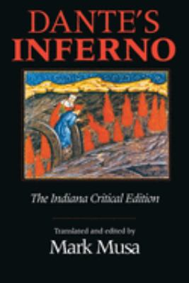 Dante's Inferno, the Indiana Critical Edition 9780253209306