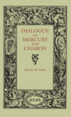 Dialogue of Mercury and Charon 9780253317001