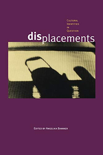 Displacements 9780253208972