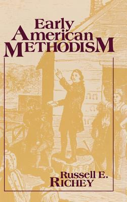 Early American Methodism 9780253350060
