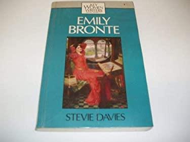 Emily Bronte - Davies, Stevie