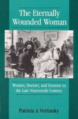 Eternally Wounded Woman: