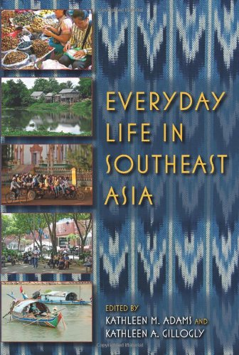 Everyday Life in Southeast Asia 9780253223210