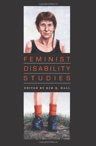 Feminist Disability Studies 9780253223401