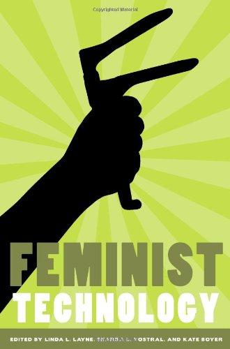 Feminist Technology 9780252077203