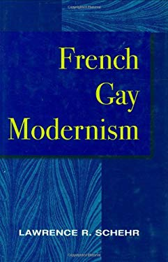 French Gay Modernism 9780252029455