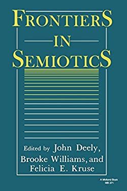 Frontiers in Semiotics 9780253203717