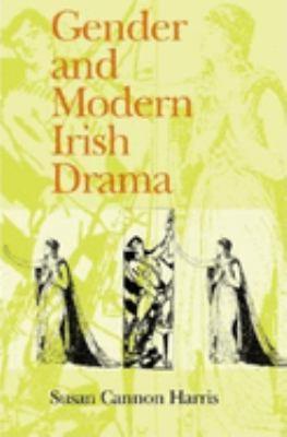 Gender and Modern Irish Drama 9780253341174