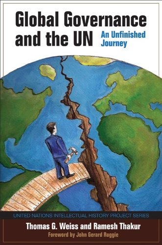 Global Governance and the UN: An Unfinished Journey 9780253221674