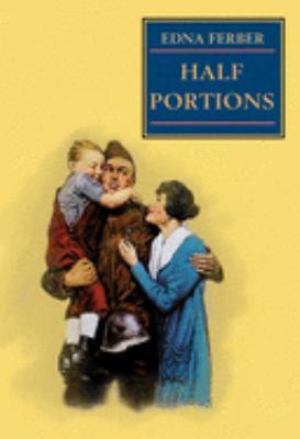 Half Portions 9780252071294