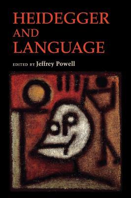 Heidegger and Language 9780253007483