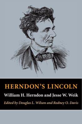 Herndon's Lincoln 9780252030727