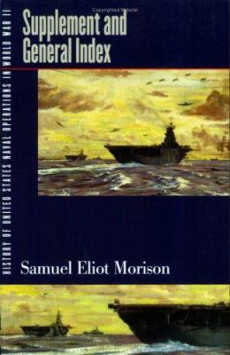 History of United States Naval Operations in World War II: Volume 1