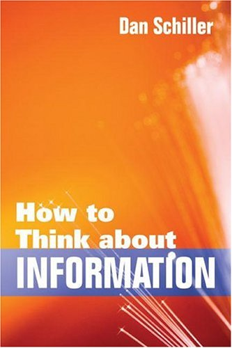 How to Think about Information 9780252031328