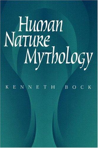 Human Nature 9780252020728