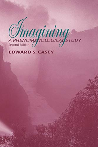 Imagining: A Phenomenological Study
