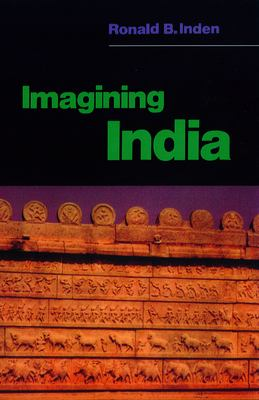 Ronald inden imagining india