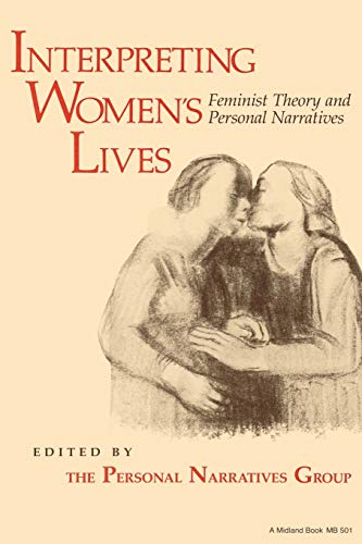 Interpreting Women's Lives 9780253205018