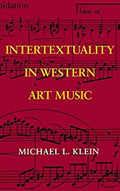 Intertextuality in Western Art Music 9780253344687