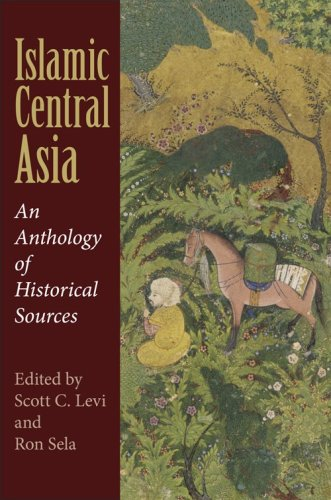 Islamic Central Asia: An Anthology of Historical Sources 9780253221407